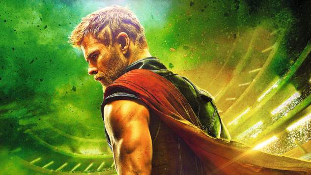 <i>Thor: Ragnarok</i> Looks Pretty Good in 4K Ultra HD