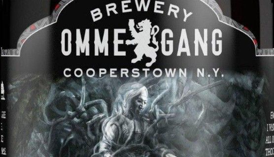 Game of Thrones/Ommegang Three-Eyed Raven Review