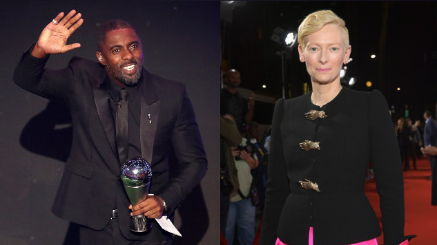 Idris Elba, Tilda Swinton to Star in George Miller&#8217;s <i>Three Thousand Years of Longing</i>