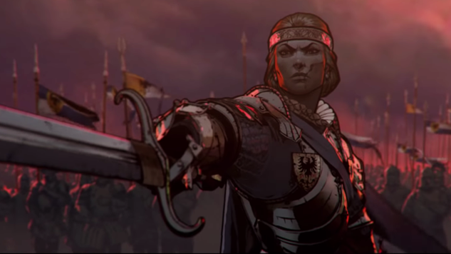 <i>GWENT: Thronebreaker</i>, Originally a Single-Player Story Campaign for <i>GWENT</i>, Is Now a Standalone Title