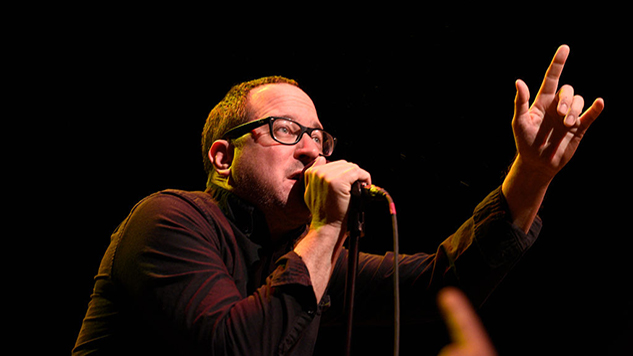 The Hold Steady Share Two New Songs