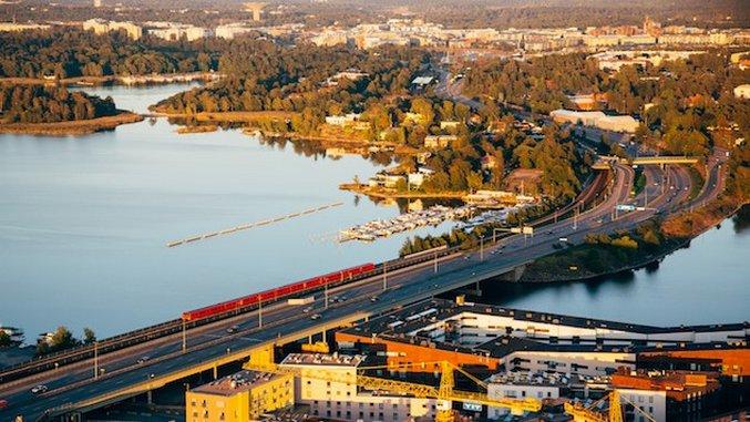 Checklist: Helsinki, Finland