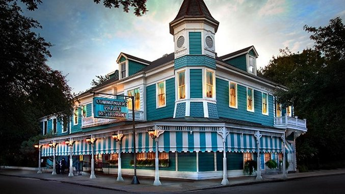 The Best of New Orleans' Oldest Restaurants
