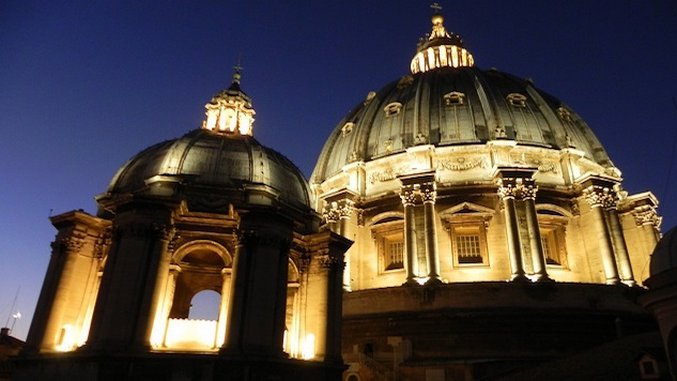 Checklist: Rome, Italy