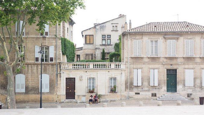 checklist avignon france travel lists france paste. Black Bedroom Furniture Sets. Home Design Ideas