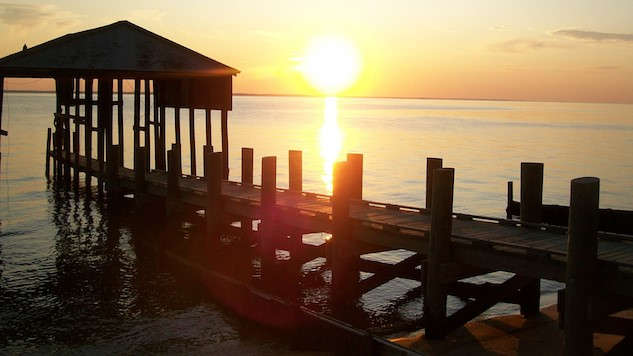 Take Five: Hidden Gems Along Virginia's Chesapeake Bay