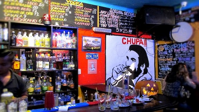 Take a Bar Crawl Through Cusco, Peru