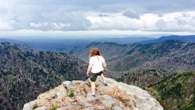 Off The Grid: Great Outdoors That Transcend Political Borders
