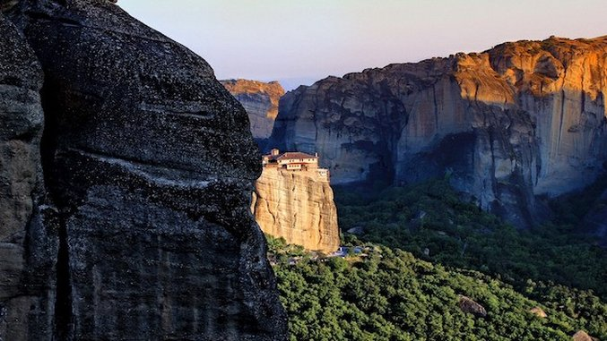 5 Reasons to Visit Meteora, Greece's Climbing Haven