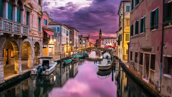 Checklist: Venice, Italy :: Travel :: Lists :: Checklist :: Paste