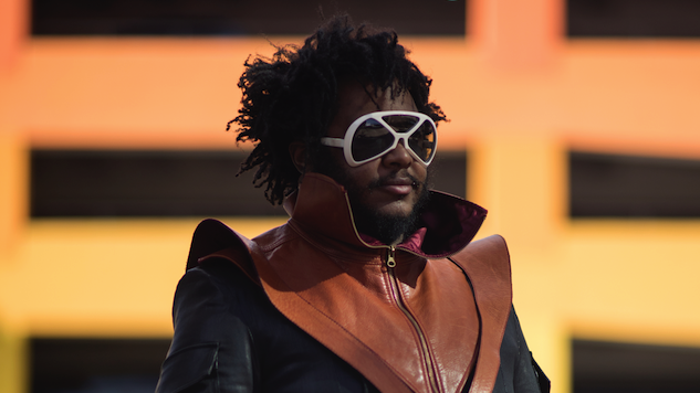 "In Honor of Valentine's Day, Thundercat Releases New Song ""Friend Zone"""