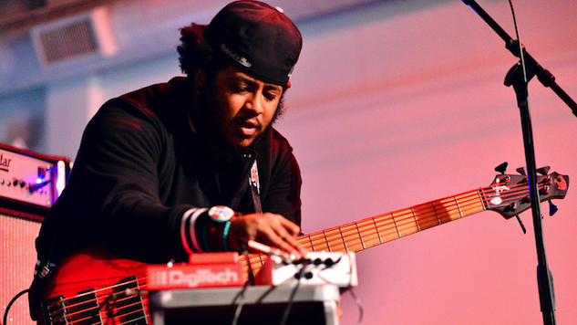 Thundercat Announces New Album <i>Drunk</i> and World Tour, Releases Single