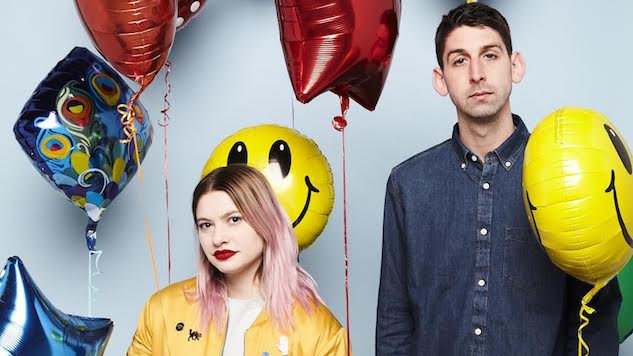 Style Record: Tigers Jaw