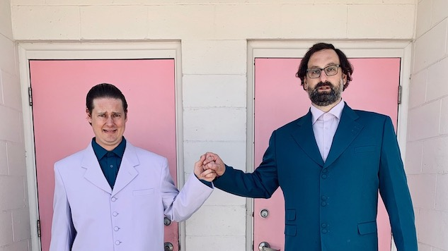 Tim and Eric Announce the Mandatory Attendance World Tour