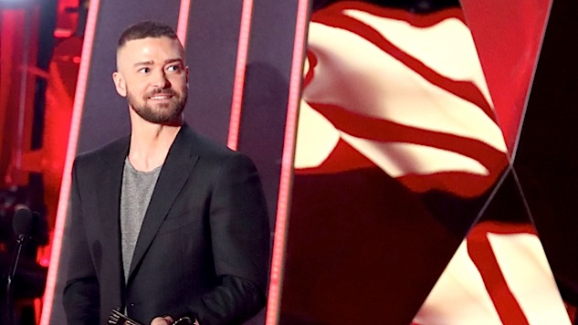 Justin Timberlake Is Pulling a Katy Perry and It Might Backfire