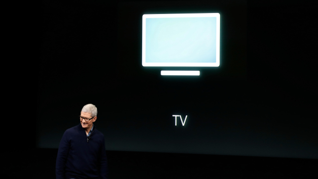 Everything We Know about Apple's TV Streaming Service and Shows So Far