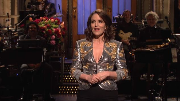Tina Fey Hosted the Star-Studded Finale of <i>SNL</i>, A Show That Has Lost Faith in Its Cast