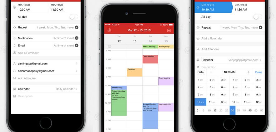best family calendar app for iphone cozi family organizer screenshot. Black Bedroom Furniture Sets. Home Design Ideas