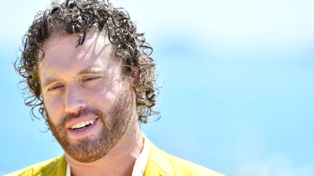 Dear God, Stop Doing Shows with T.J. Miller