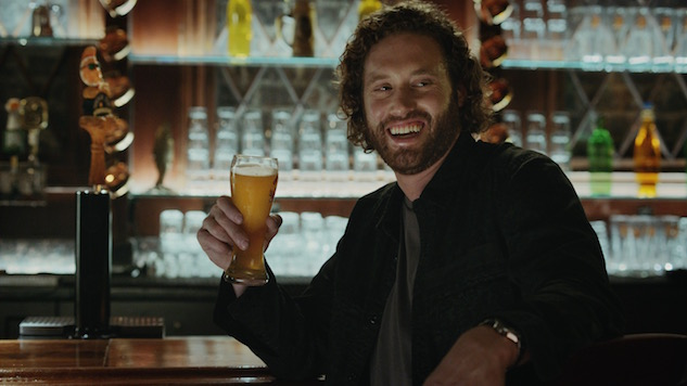 TJ Miller Talks Cheap Wine, <i>Silicon Valley</i> and Super Bowl Ads