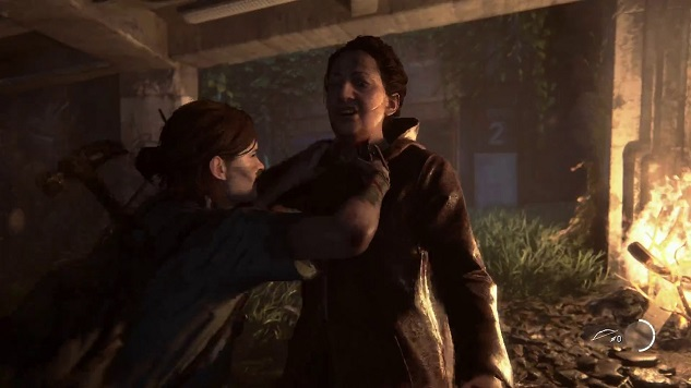 The Last Of Us Part Ii Should Be Less About Violence And More About - The-last-of-us-new-maps
