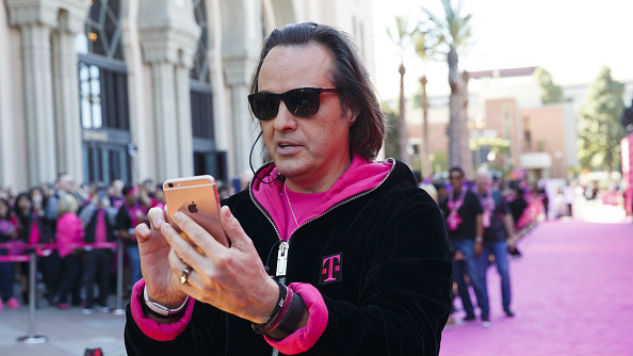 How T-Mobile Accidentally Went to War with the EFF and FCC