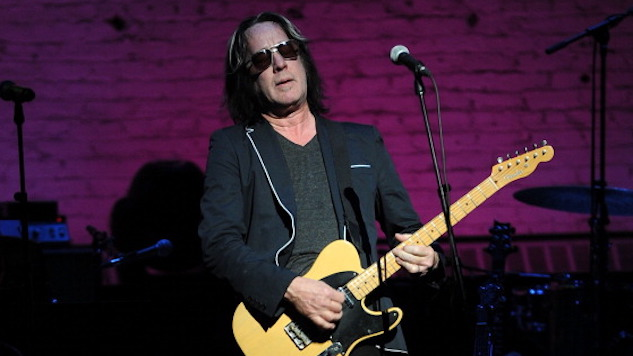 Hear Todd Rundgren Play an Ambitious Solo Show on This Day in 1982