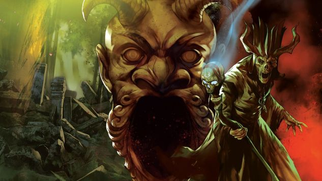 Expand Your Dungeons & Dragons Campaign With These Two New Books