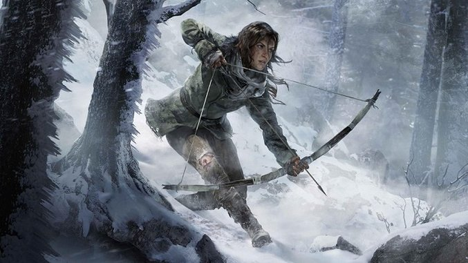 Ranking the Main <i>Tomb Raider</i> Games