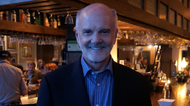 Tom Bulleit Talks About Barrel Strength and Bulleit's New Distillery
