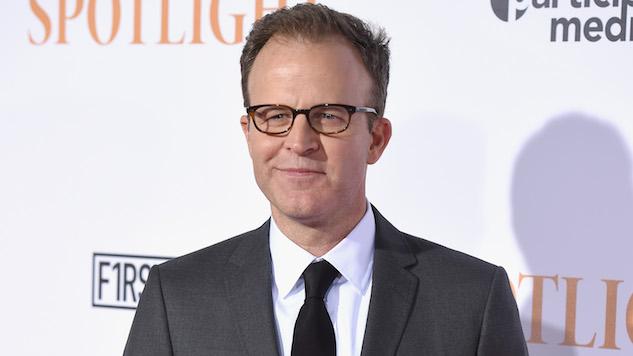 <i>Spotlight</i> Director Tom McCarthy in Talks to Helm Film Based on <i>S-Town</i> Podcast