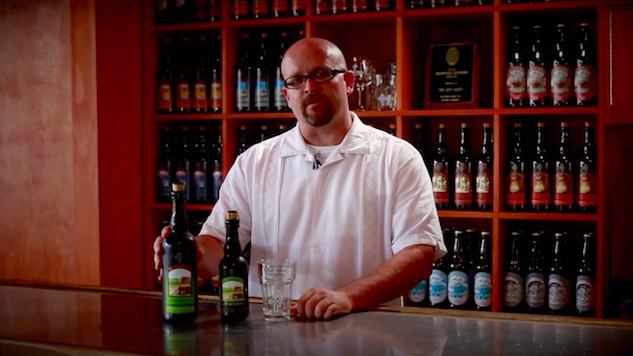 15 Questions for Tomme Arthur from The Lost Abbey and Port Brewing