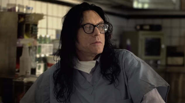 <i>The Room</i>'s Tommy Wiseau Is Apparently Making a Shark-Attack Movie Titled <i>Big Shark</i>