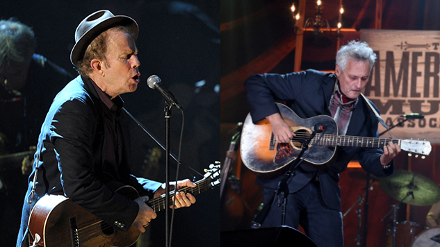"""Tom Waits and Marc Ribot Release Cover of Anti-Fascist Folk Song """"Bella Ciao"""""""