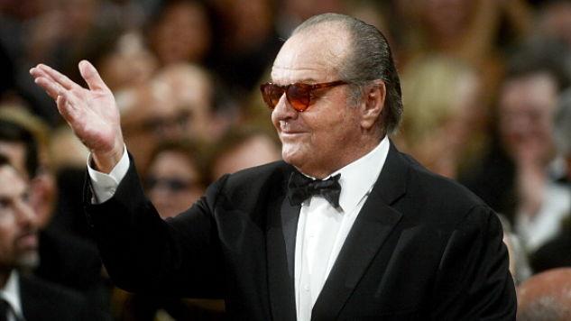Jack Nicholson and Kristen Wiig Will Star in <i>Toni Erdmann</i> Remake