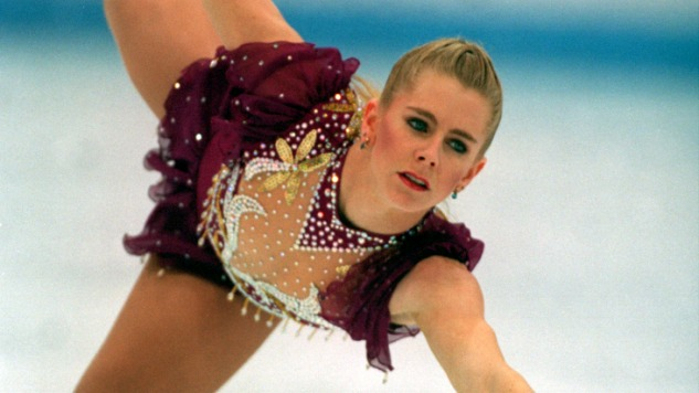 Falling Out of Love With Tonya Harding