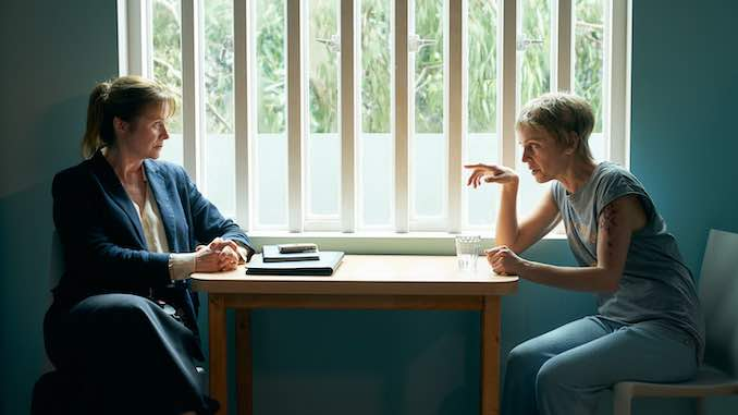 <i>Too Close</i> Brings a Feminist Slant to the Crime Drama Genre