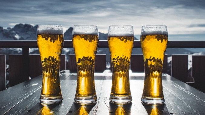 Paste's Top 10 Beers: September 2016