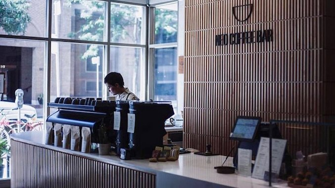 Take 5: Specialty Coffee in Downtown Toronto