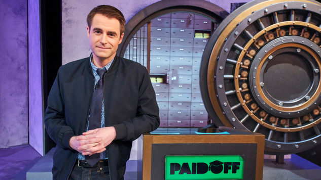 <i>Paid Off With Michael Torpey</i>: The Game Show Fighting Student Debt