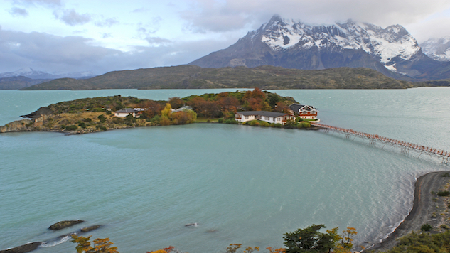 Take 5: Torres del Paine National Park in One Day