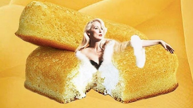 Taste of Streep: Where Movies and Food Collide