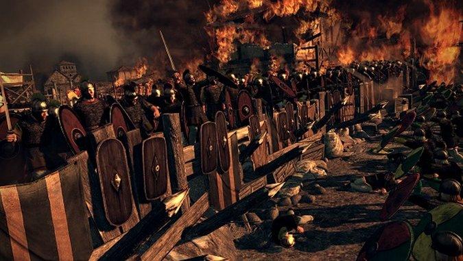 <em>Total War: Attila</em> Review&#8212;Hun Factor