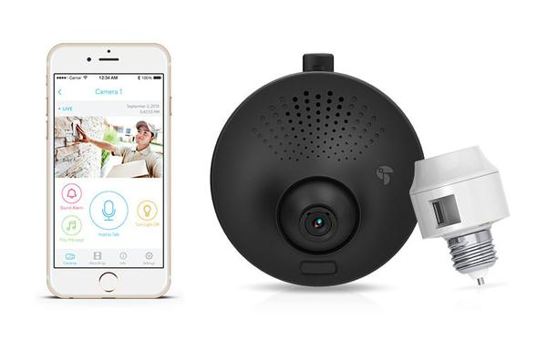 The 5 Best Smart Security Cameras For Keeping Your Home
