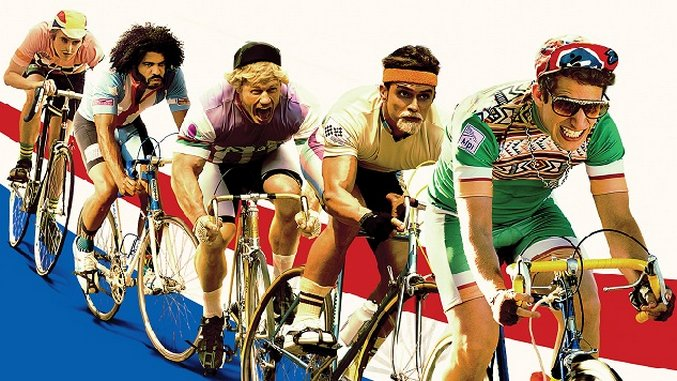 <i>Tour de Pharmacy</i> Is Another Triumph of Absurdity for HBO