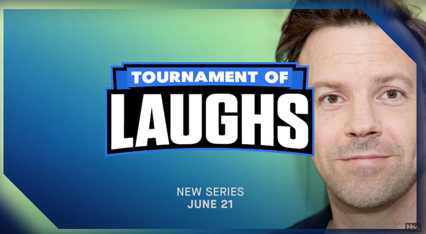 Watch the Teaser for New Comedy Competition Series <i>Tournament of Laughs</i>