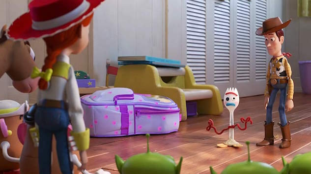 Final <i>Toy Story 4</i> Trailer Introduces Even More New Faces