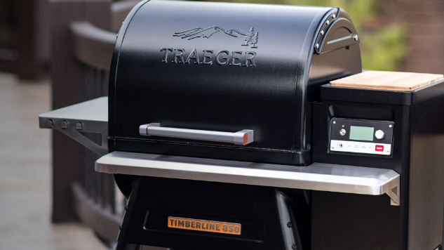 Traeger's Grilling App Has Made Me a Steak Master