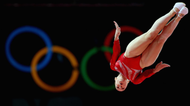 Olympics Ratings Boost: Trampolining
