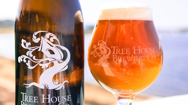 Tree House Brewing Talks Malt, the Black Market and Gateway Beers